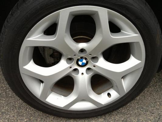 Jantes BMW X5